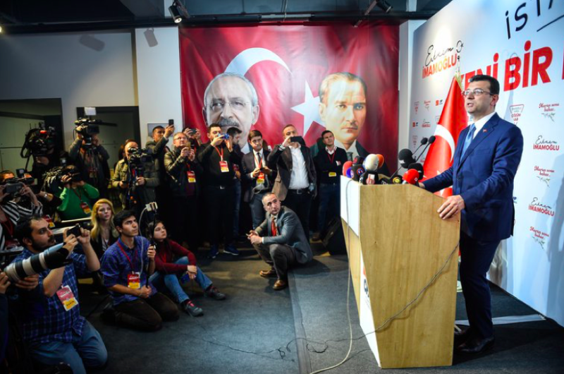 Turkey: The Post-Election Brawl – A Regime at a Crossroads